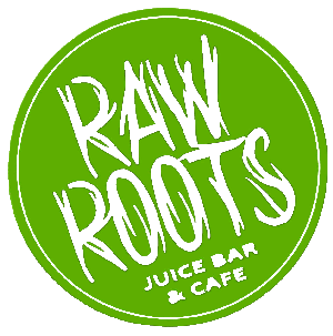Raw Roots Juice Bar & Cafe